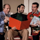 Jefferson Performing Arts Society Presents 'THE ULTIMATE CHRISTMAS SHOW (Abridged)'