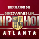 First Look - New WE tv Spin-Off Series GROWING UP HIP HOP ATLANTA