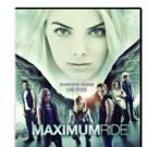 Epic Sci-Fi Adventure MAXIMUM RIDE Arrives on DVD 12/6