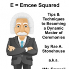 New E-book Release, E = EMCEE SQUARED is Released
