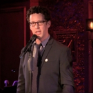 STAGE TUBE: Noah Weisberg Performs MY FAIR LADY/IN THE HEIGHTS Mashup for 'UNEXPECTED SONGS' at 54 Below