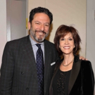 Photo Coverage: Deana Martin & John Pizzarelli Help Inaugurate Expanded Joey Reynolds Radio Show