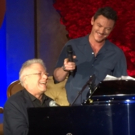 STAGE TUBE: My What a Group of Guys! Josh Gad, Alan Menken, and Luke Evans Perform 'Gaston'