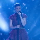 VIDEO: Idina Menzel Performs 'Queen of Swords' on DANCING WITH THE STARS