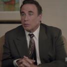 VIDEO: First Look - John Travolta Stars as Robert Shapiro in FX's PEOPLE V O.J. SIMPSON