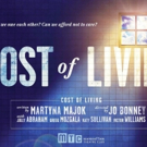 COST OF LIVING Begins Performances Tonight at MTC's Stage I