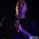 VIDEO: First Look - Netflix Presents Spike Lee-Directed One-Man Show RODNEY KING