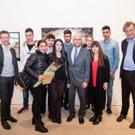 Saatchi Gallery Announces Winners for Deutsche Bank Art Prize For Schools 2016