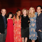 Photo Flash: WOMEN LAUGHING ALONE WITH SALAD Celebrates Opening at the Douglas