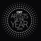 Blake Shelton, Luke Bryan & More to Be Honored as CMT's ARTISTS OF THE YEAR, 12/2