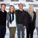 Photo Coverage: Meet the Cast of Playwrights Horizons' MARJORIE PRIME