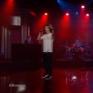 VIDEO: Watch Lukas Graham Perform Medley on JIMMY KIMMEL LIVE