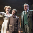 Video + Photo Flash: First Look at Michael Crawford, Gemma Sutton, Stuart Ward & More in THE GO-BETWEEN