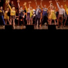 STAGE TUBE: University of Michigan Alumni Gather to Honor Brent Wagner