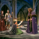 BWW Review: EXIT THE KING at STNJ is Enthralling