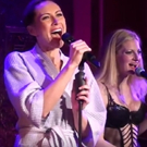 STAGE TUBE: Laura Benanti, Lesli Margherita, Nick Adams & More Strip Down with The Skivvies