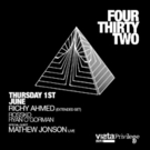 Richy Ahmed Takes His 'Four Thirty Two' Party to Ibiza