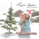Renee Zawawi Debuts New Holiday Single 'Blue Christmas'
