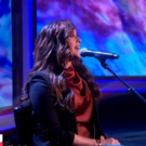 VIDEO: Alanis Morissette Performs 'Jagged Little Pill' Medley on THE TALK