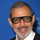 Jeff Goldblum to Return to JURASSIC PARK in Upcoming Sequel