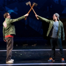 BWW Review: JACK AND PHIL, SLAYERS OF GIANTS-INC at Imagination Stage
