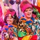 BWW Review: Run and Tell That HAIRSPRAY is a Hit