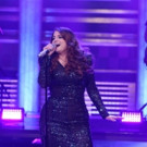 VIDEO: Oops! Meghan Trainor Falls Down During TONIGHT SHOW Performance