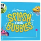 PBS KIDS Announces Premiere Date for New Animated Series SPLASH AND BUBBLES