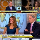 CBS THIS MORNING is Only Morning News Broadcast to Post Year-to-Year Gains Among Viewers Week of 10/16