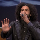 VIDEO: Tony Winner Daveed Diggs Raps About Voting on TONIGHT SHOW