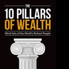 Alex Becker Becomes National Best-selling Author with THE 10 PILLARS OF WEALTH