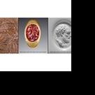 Newly Discovered LAST SUPPER Metalcut Reveals Da Vinci Honoring Ancient Gem Engraver Apelles