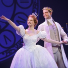 BWW Interview: Tatyana Lubov - A Fairytale Journey to Rodgers and Hammerstein's CINDERELLA