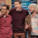 IFC to Premiere 'Weirdest' Season Yet of COMEDY BANG! BANG!, 6/3