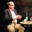 Photo Flash: James Grissom and Joana Gleason at The Drama Book Shop