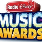 Ariana Grande, DNCE & More to Perform at 2016 RADIO DISNEY MUSIC AWARDS