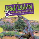 'Bad Libbin' & Carousing Diversions: An Adult Activity & Coloring Book' is Now Available