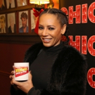 Broadway AM Report, 12/28/2016 - Spice Girl Mel B Struts Into CHICAGO and More!