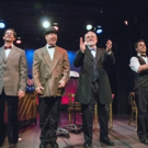 Photo Flash: York Theatre Company's HOW TO BE AN AMERICAN! Celebrates Opening Night
