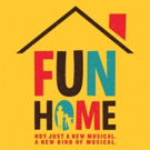 FUN HOME Star to Perform at NLGJA's 2016 NY 'Headlines & Headliners' Benefit