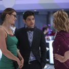 Photo Flash: All New Pics of Jeremy Jordan in CBS's SUPERGIRL!