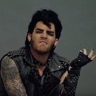 VIDEO: William Ivey Long Talks Transforming Adam Lambert into ROCKY HORROR's Eddie!