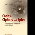 Springer Publishes New John F. Dooley WWI Memoir