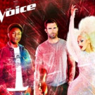 NBC's THE VOICE Grows Week-to-Week, Network Wins Monday Night Among Big 4