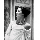 The Costume Institute Opens JACQUELINE DE RIBES: THE ART OF STYLE Today