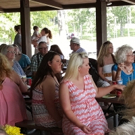 Photo Flash: Tim Atwood's 'Old Time Religion' Album Release Picnic