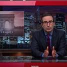 John Oliver Delivers Epic Rage Over Paris Attacks on LAST WEEK TONIGHT