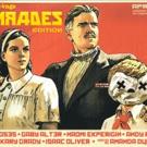 Itamar Moses, Isaac Oliver and More Set for DEAD DARLINGS: COMRADES EDITION at Judson Memorial Church