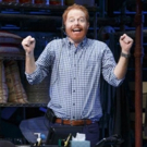 FULLY COMMITTED's Jesse Tyler Ferguson Reveals Favorite Characters to Play