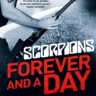 Prep for Scorpions US Tour with FOREVER AND A DAY Documentary